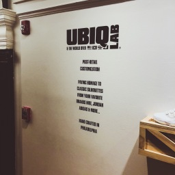 CYS Reviews: UBIQ
