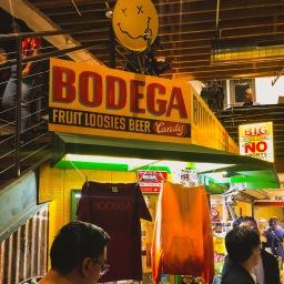 CYS Reviews: Bodega Los Angeles